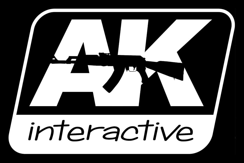 AK-Diorama