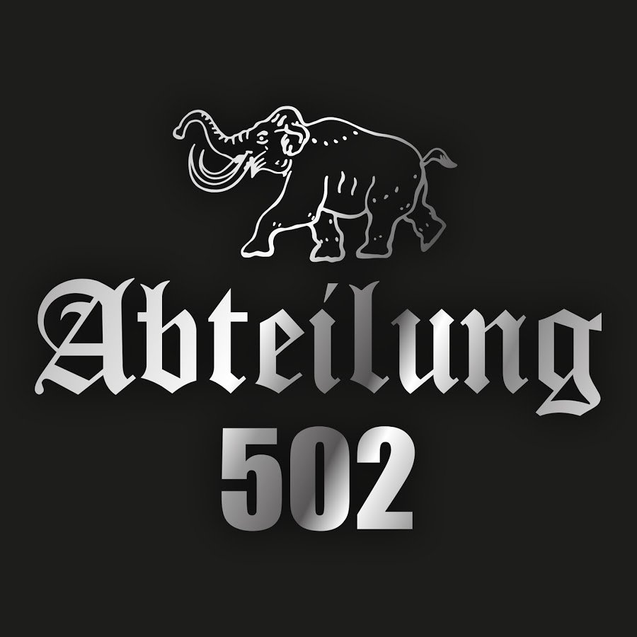 Abteilung-502