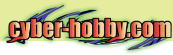 Cyber-Hobby