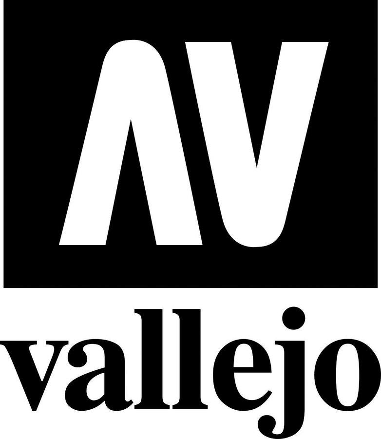 Vallejo-Boeken