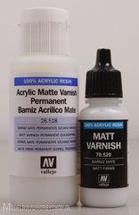 Varnishes