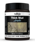 Vallejo Russian Thick Mud 26.808 Modelbouwhobbyshop.nl
