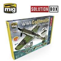 Ammo by Mig  Solution Box WWII Luftwaffe