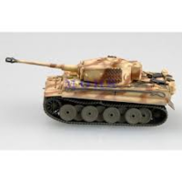 Easy Model  Tiger 1 Early Type 1:72