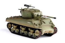 Easy Model  Sherman M4A3(76) Middle Tank   1:72