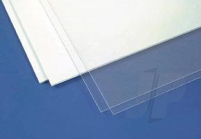 Evergreen Clear sheet 0,13mm