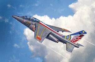 Italeri Alpha Jet A/E 1:48