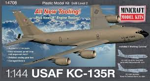 Minicraft KC-135R