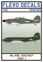 Flevo Decals 48-003