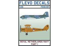 Flevo Decals 48-001