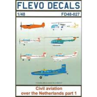 Flevo Decals 48-027
