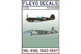 Flevo Decals 114-002