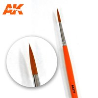 AK Brush  Fine Long