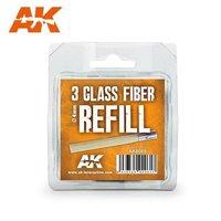 AK Glass Fiber Refill