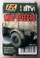 AK Mud Effects