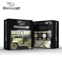 Abteilung502 Dust&Dirt