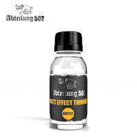Abteilung 502 Matt Effect Thinner