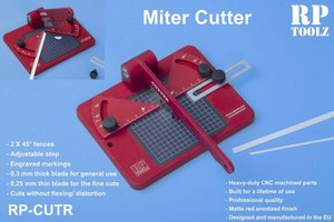 RP Toolz Cutter Tool