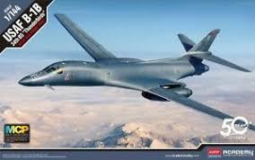 Academy USAF B-1b 1:144