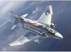 Academy US Navy F-4J  VF-102 Diamondbacks 1:48