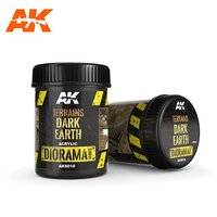 AK Terrains Dark Earth