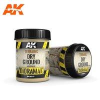 AK Terrains Dry Ground
