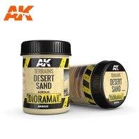 AK Terrains Desert Sand