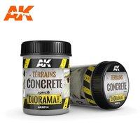 AK Terrains Concrete