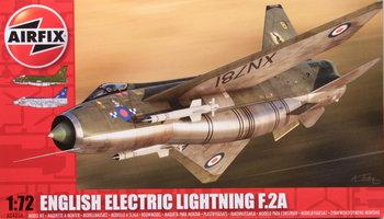 Airfix English Electric Lightning F.2A  1:72