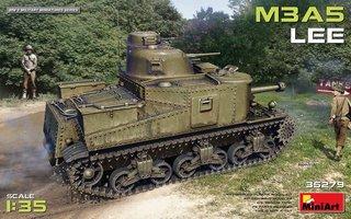 Miniart M3A5 Lee 1:35