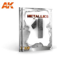Metallics Vol.1