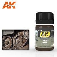 AK Weathering Fresh Mud