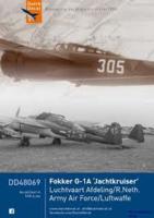 Dutch Decal Fokker G-1 Jachtkruiser 1:48