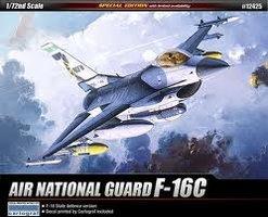 Academy F-16C ANG 1:72
