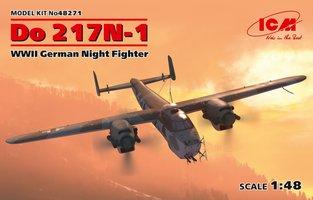 ICM  Do-217N-1  1:48
