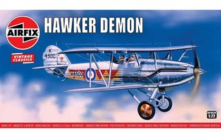 Airfix Hawker Demon 1:72