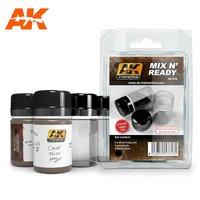 AK Mix N'Ready