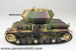Panzerstahl Flakpanzer IV Ostwind 1944 1:72