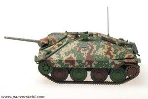 Panzerstahl Hetzer(Early-Prod) 1:72