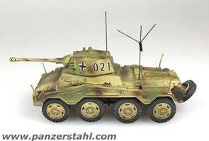 Panzerstahl SD.Kfz.234/2 PUMA 1:72