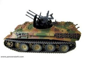 Panzerstahl Flakpanther D 1:72