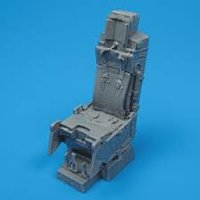 Quickboost F-15A/C Ejection Seat 1:48