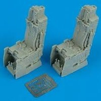 Quickboost F-15E Ejection Seats 1:48