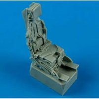 Quickboost F-104C/J Ejection Seat 1:48