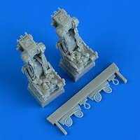 Quickboost British Phatom FG.1/FGR.2  Ejection Seats 1:48