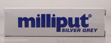 MILLIPUTMilliput Silver Grey