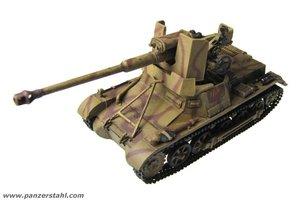 Panzerstahl 7,5cm Stuk Auf Pz.1 1:72