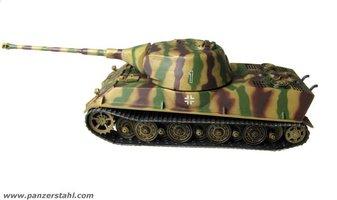 Panzerstahl  E-100 Stug 1:72