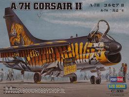 Hobbyboss A-7H Corsair II