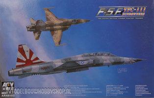 AFV-club F-5F VFC-111 Sundowners 1:48